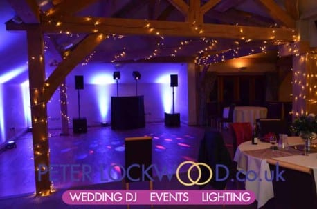 white-hart-wedding-dj