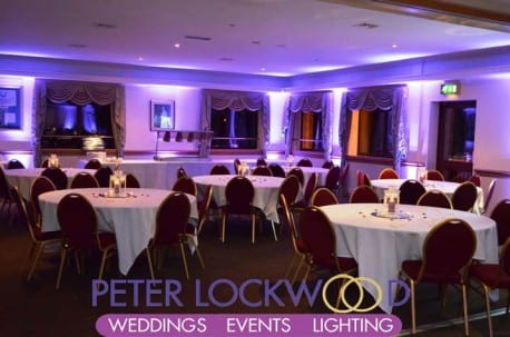 Function Rooms Chadderton