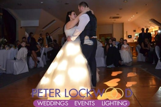 whitefield golf club wedding venue