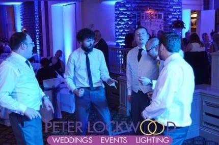cheap wedding dj near me