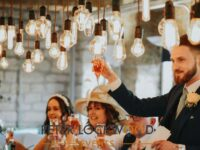 Top 5 amazing ways to use edison lighting at your wedding